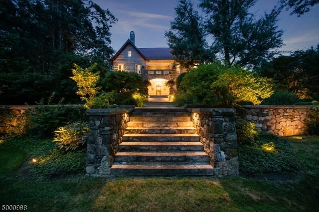 105 South Ter, Millburn Twp., NJ 07078 (MLS #3653358) :: Coldwell Banker Residential Brokerage