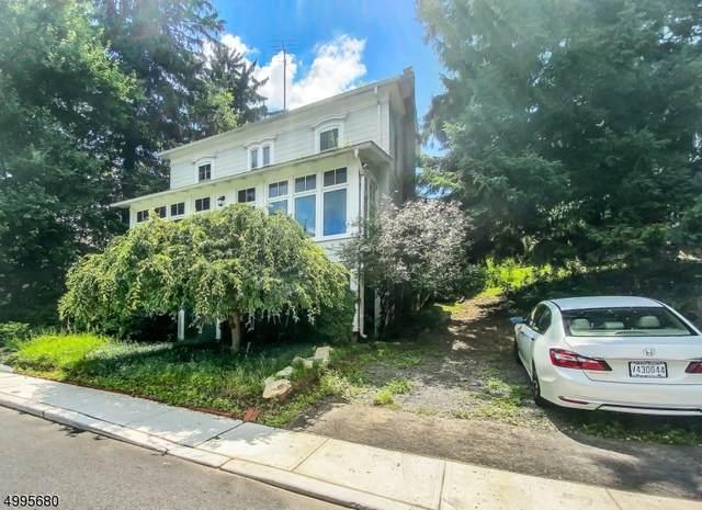 78 Washington Ave, High Bridge Boro, NJ 08829 (MLS #3653372) :: The Karen W. Peters Group at Coldwell Banker Realty