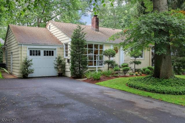 531 Topping Hill Rd, Westfield Town, NJ 07090 (MLS #3653380) :: The Sue Adler Team