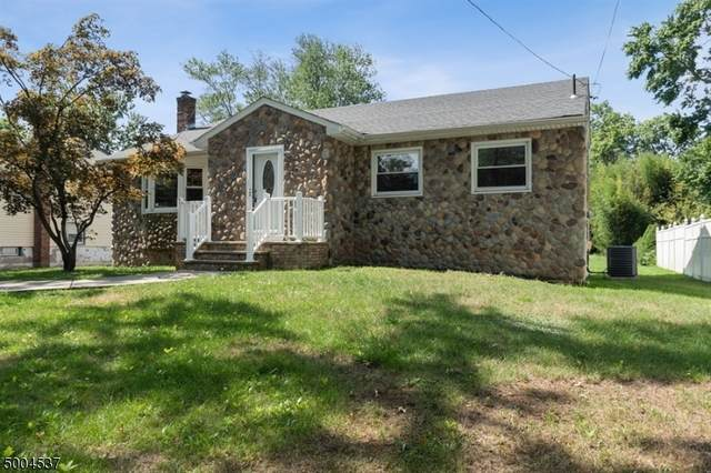 1512 Central Ave, Westfield Town, NJ 07090 (MLS #3653384) :: RE/MAX Select
