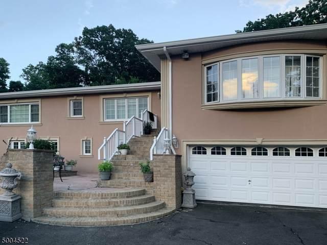 346 Change Bridge Rd, Montville Twp., NJ 07058 (MLS #3653399) :: SR Real Estate Group