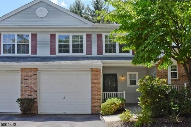 8 Sycamore Way, Mount Arlington Boro, NJ 07856 (MLS #3653406) :: RE/MAX Select
