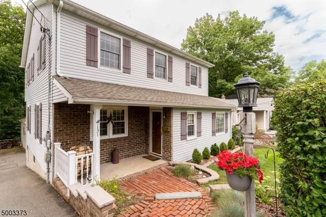 131 Ridgedale Ave, Florham Park Boro, NJ 07932 (MLS #3653413) :: RE/MAX Select