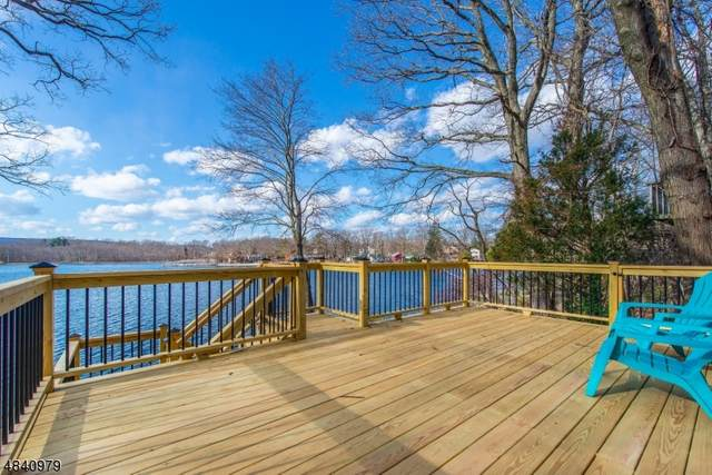 105 Wildwood Rd, Jefferson Twp., NJ 07438 (MLS #3653447) :: SR Real Estate Group