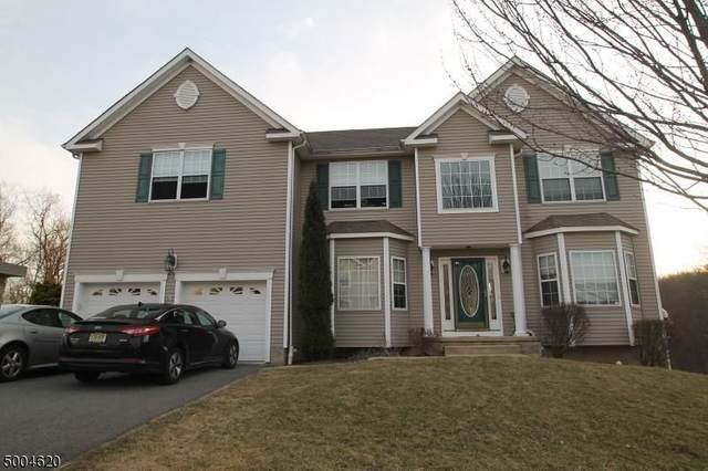 707 Skyline Dr, Jefferson Twp., NJ 07849 (MLS #3653448) :: SR Real Estate Group