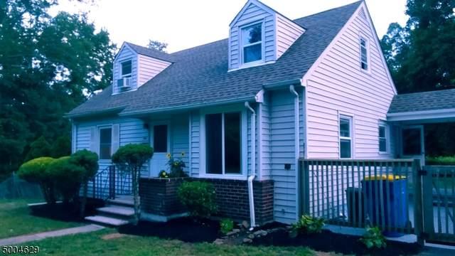 5 Brook St, Green Brook Twp., NJ 08812 (MLS #3653449) :: REMAX Platinum