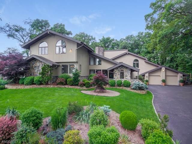 2649 Far View Dr, Scotch Plains Twp., NJ 07023 (MLS #3653453) :: The Dekanski Home Selling Team