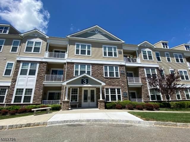 3309 Pierce Ln, Rockaway Twp., NJ 07885 (MLS #3653472) :: RE/MAX Select