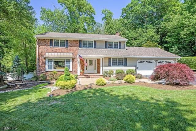 44 Rutherford Rd, Berkeley Heights Twp., NJ 07922 (MLS #3653492) :: The Lane Team