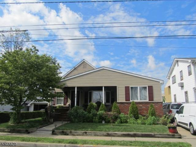 535 Longwood Ave, Bound Brook Boro, NJ 08805 (MLS #3653502) :: SR Real Estate Group