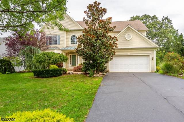 55 Sage St, Holmdel Twp., NJ 07733 (MLS #3653519) :: Team Gio | RE/MAX