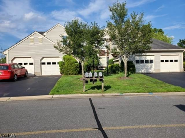 5 George Washington Dr, Monroe Twp., NJ 08831 (MLS #3653541) :: Weichert Realtors