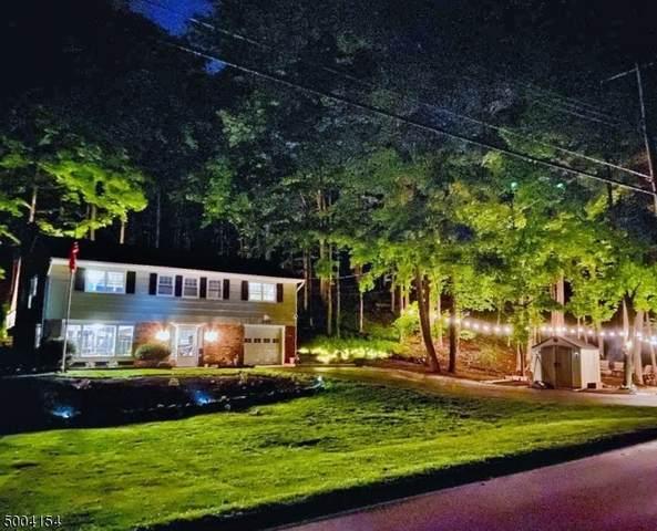 935 Ridge Rd, Stillwater Twp., NJ 07860 (MLS #3653590) :: RE/MAX Select