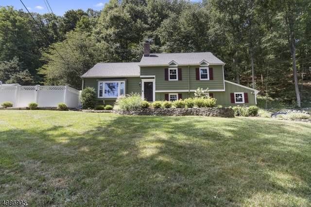 31 Raynor Rd, Morris Twp., NJ 07960 (MLS #3653613) :: The Douglas Tucker Real Estate Team