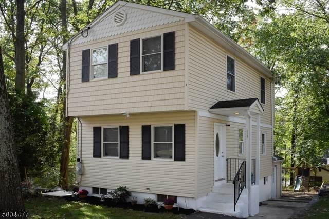 336 Knox Way, Hopatcong Boro, NJ 07843 (MLS #3653616) :: William Raveis Baer & McIntosh
