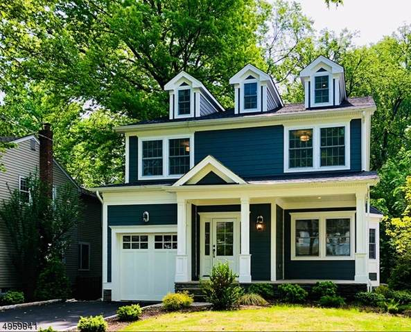 910 Coolidge St, Westfield Town, NJ 07090 (MLS #3653635) :: Pina Nazario