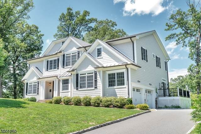 24 Brantwood Dr, Summit City, NJ 07901 (MLS #3653640) :: The Karen W. Peters Group at Coldwell Banker Realty