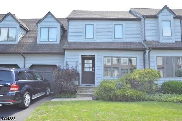 30 Village Park Ct, Scotch Plains Twp., NJ 07076 (MLS #3653649) :: The Dekanski Home Selling Team