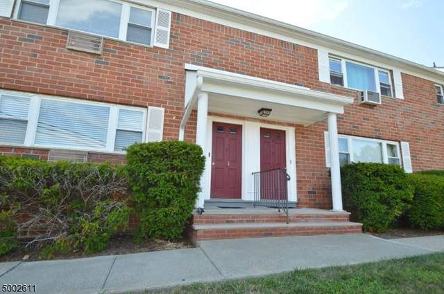2467 Route 10 2A, Parsippany-Troy Hills Twp., NJ 07950 (MLS #3653656) :: RE/MAX Select