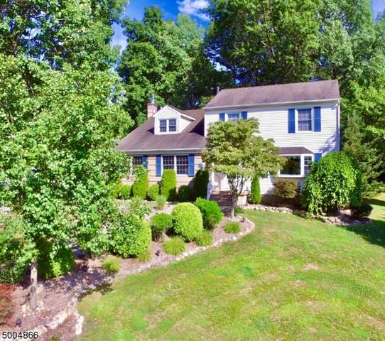 4 Francine Pl, Jefferson Twp., NJ 07438 (MLS #3653657) :: SR Real Estate Group
