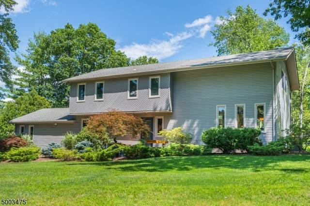 2 Tanglewood Ct, Randolph Twp., NJ 07869 (MLS #3653662) :: The Sikora Group