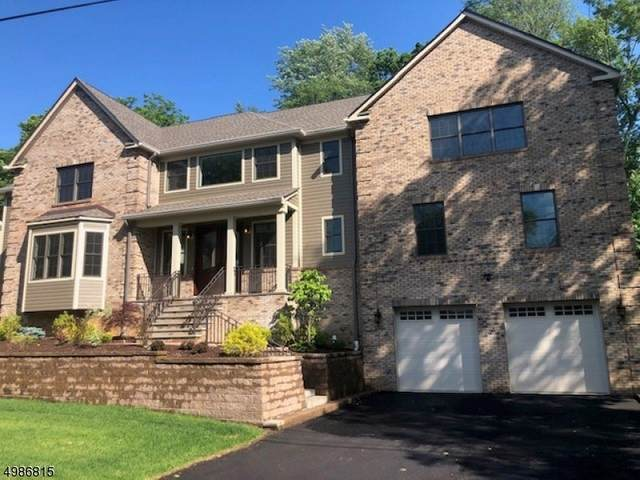11 Woodlawn Dr, Chatham Twp., NJ 07928 (MLS #3653666) :: RE/MAX Select