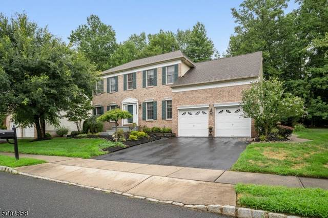 30 Tanner Dr, South Brunswick Twp., NJ 08540 (MLS #3653671) :: The Lane Team