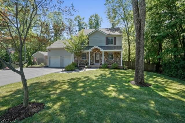 109 Oakdale Rd, Chester Boro, NJ 07930 (MLS #3653676) :: The Douglas Tucker Real Estate Team