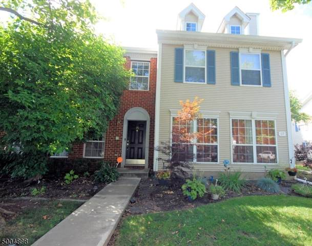 15 Desoto Dr, Franklin Twp., NJ 08823 (MLS #3653704) :: REMAX Platinum