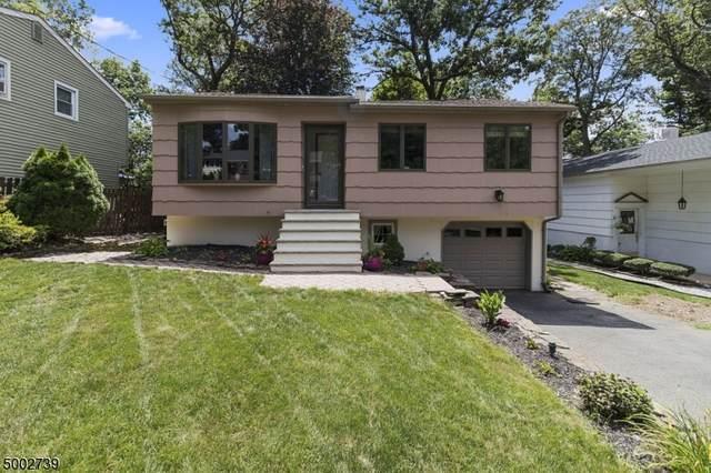510 Dinah Rd, Roxbury Twp., NJ 07850 (MLS #3653720) :: Coldwell Banker Residential Brokerage