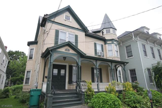 26 Church St, Newton Town, NJ 07860 (MLS #3653721) :: The Sikora Group
