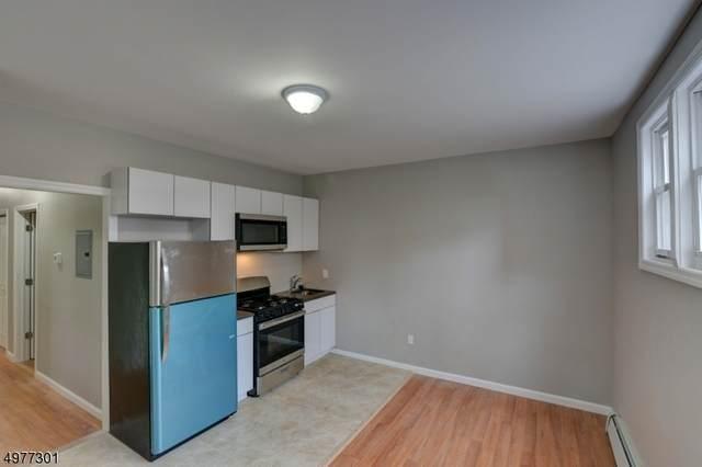550 Grove St #2, Irvington Twp., NJ 07111 (MLS #3653728) :: William Raveis Baer & McIntosh