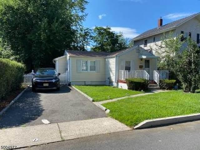 630 Harvard St, New Milford Boro, NJ 07646 (#3653747) :: Bergen County Properties