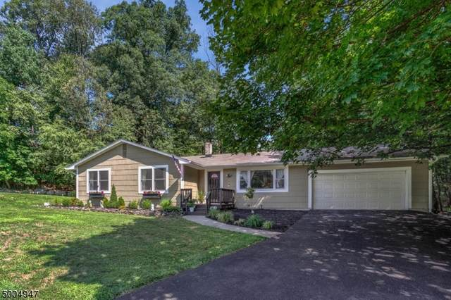 24 Steffanie Pl, Roxbury Twp., NJ 07850 (MLS #3653787) :: Halo Realty