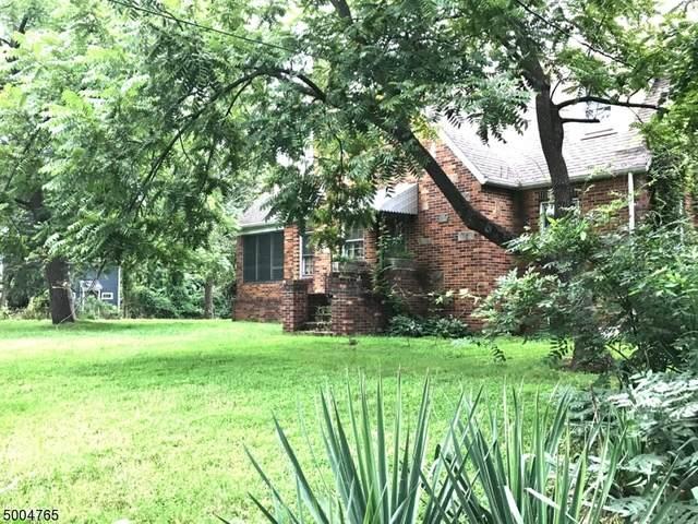 1833 Lake Ave, Scotch Plains Twp., NJ 07076 (MLS #3653796) :: The Dekanski Home Selling Team