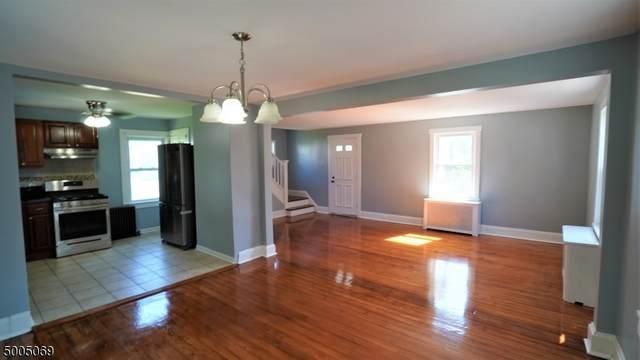 617 Chetwood St, Elizabeth City, NJ 07202 (MLS #3653813) :: The Sikora Group
