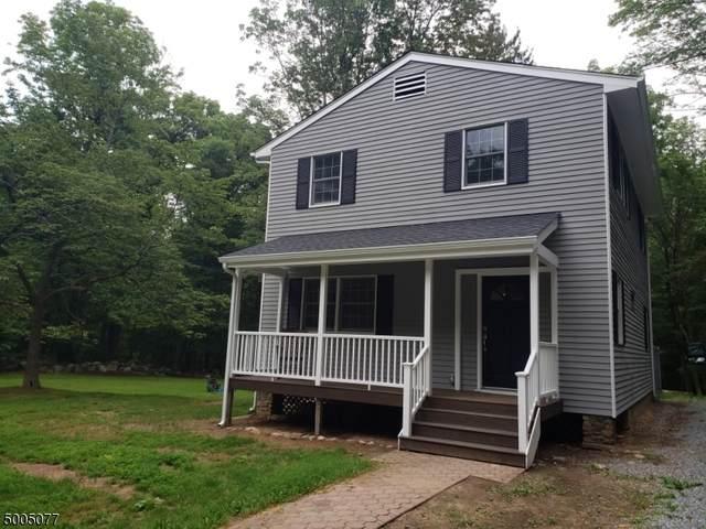 48 Lyonsville Rd, Rockaway Twp., NJ 07005 (MLS #3653819) :: RE/MAX Select