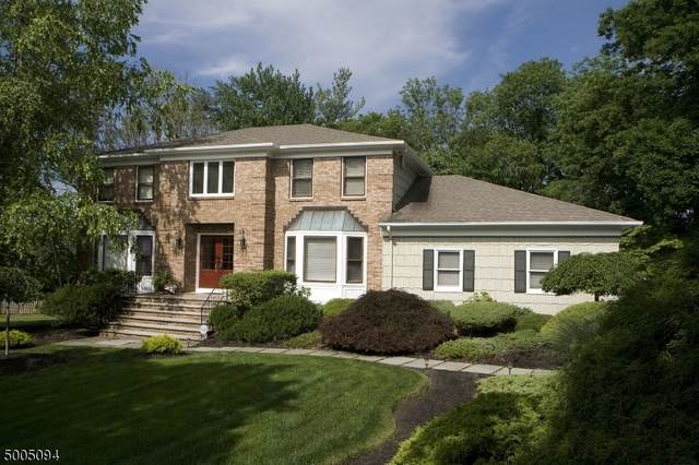 13 St Malo Dr, Montville Twp., NJ 07058 (MLS #3653834) :: SR Real Estate Group
