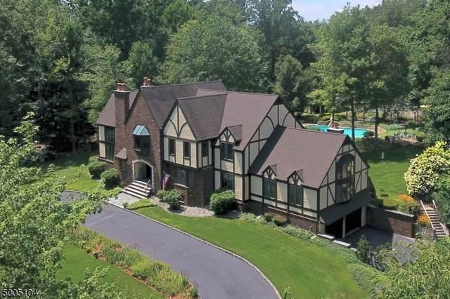 327 Split Rock Rd, Rockaway Twp., NJ 07005 (MLS #3653844) :: RE/MAX Select