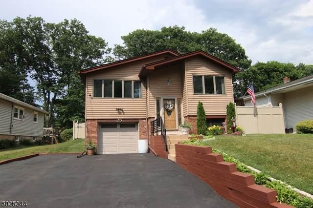 25 Salmon Rd, Roxbury Twp., NJ 07850 (MLS #3653850) :: RE/MAX Select
