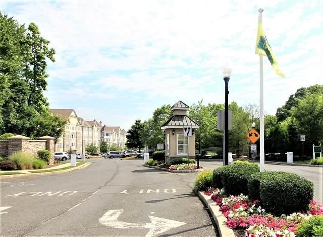 2303 Cedar Village Blvd #2303, East Brunswick Twp., NJ 08816 (MLS #3653855) :: Pina Nazario