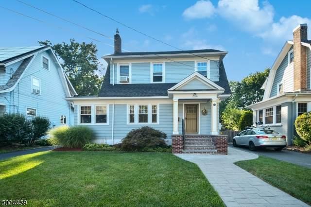 11 Warren Rd, Maplewood Twp., NJ 07040 (MLS #3653861) :: Coldwell Banker Residential Brokerage