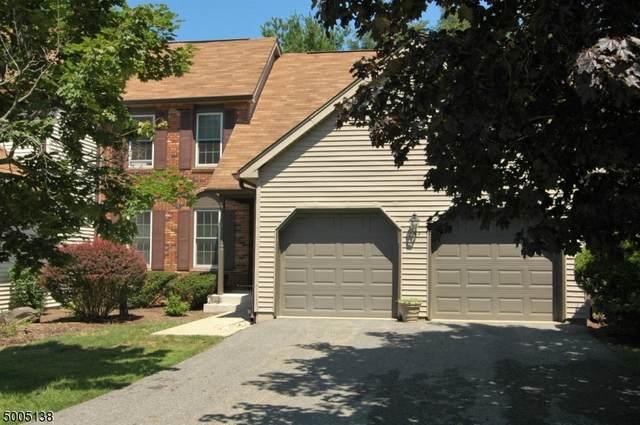 309 Redtail Hawk Ct, Allamuchy Twp., NJ 07840 (MLS #3653888) :: RE/MAX Select