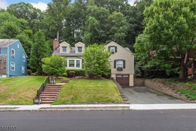 104 Hillside Ave, West Caldwell Twp., NJ 07006 (MLS #3653897) :: Pina Nazario