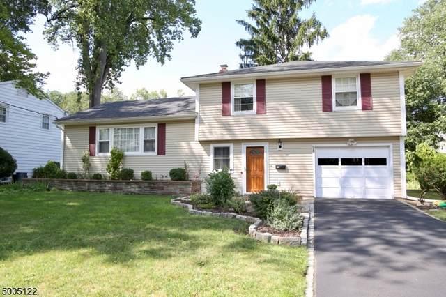 78 N Mitchell Ave, Livingston Twp., NJ 07039 (MLS #3653920) :: SR Real Estate Group