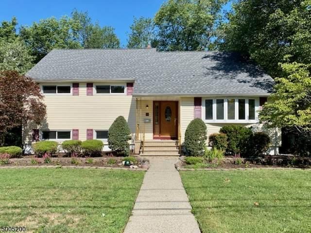 28 Mountain Way, Cedar Grove Twp., NJ 07009 (MLS #3653931) :: RE/MAX Select
