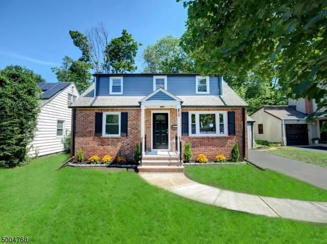 425 Farley Ave, Scotch Plains Twp., NJ 07076 (MLS #3653943) :: The Dekanski Home Selling Team