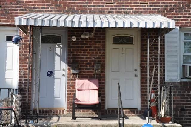 753 Audrey Dr, Rahway City, NJ 07065 (MLS #3653952) :: The Dekanski Home Selling Team