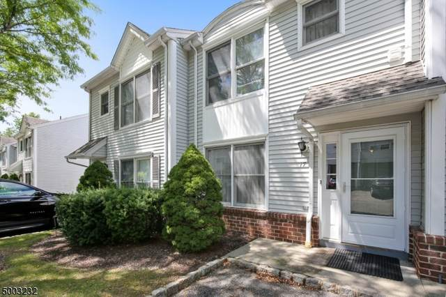 17 Woods Edge Rd, Rockaway Boro, NJ 07866 (MLS #3653976) :: RE/MAX Select