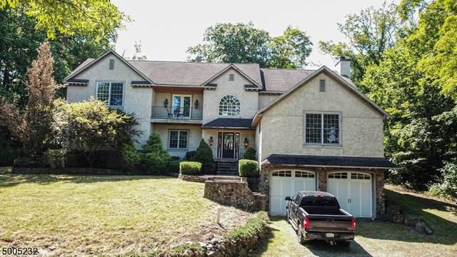 807 Route 202, Montville Twp., NJ 07082 (MLS #3654030) :: SR Real Estate Group